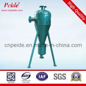 Fiume Desander Hydrocyclone Desander (acciaio al carbonio XLQ-20S/D)