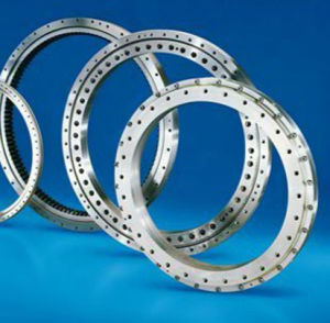Rollix trompo el anillo el cojinete de rodamiento giratorio engranaje externo 06 22 0475