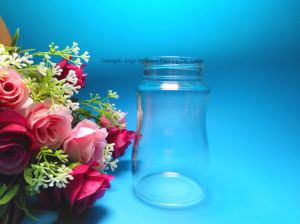 60ml-300ml OEMのガラス哺乳瓶