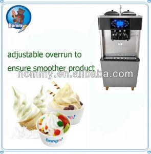 Prezzo di fabbrica del creatore di gelato HM716
