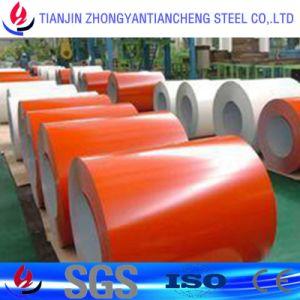 Bobina d'acciaio laminata a freddo del galvalume nelle azione dell'acciaio del galvalume