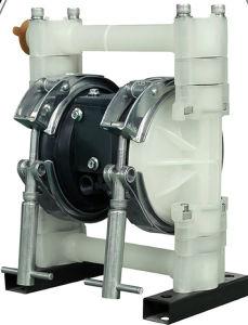 Pompa a diaframma pneumatica RD10