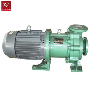 IMD Magnetic Pumps Lined in Fluoroplastic PTFE