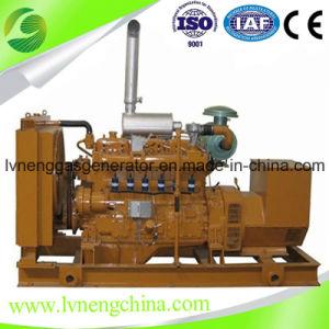 Geradores trifásicos do motor de gás da produção combinada 80kw da C.A.
