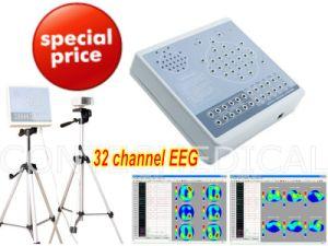 デジタルEEG機械Electroencephalograph (KT88-3200)