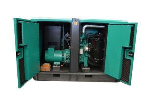piccolo generatore diesel 25kw 220V da vendere