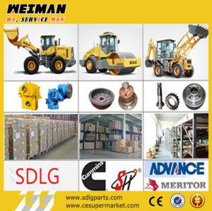 Pièces de machinerie de construction Sdlg 936, Moteur, d'essieu, pièces de boîte de vitesses