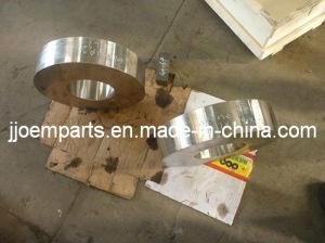 L'acciaio ha fucinato gli anelli/anelli di pezzo fucinato Rings/Rolled