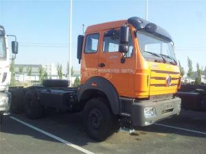 Beiben Traktor-LKW mit preiswerterer Preis-heißem Verkauf