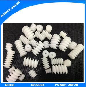 El PP de Nylon POM Peek Gusanos de inyección de plástico