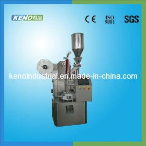 Высокая скорость одной камеры чехол для листовой рессоры саше полностью автоматическая треугольник чай сумки упаковочные машины (КЕНО-TB300)