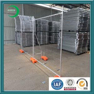 中国の工場からの安く熱い浸された電流を通された一時塀の熱い販売