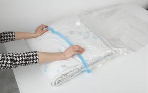 Pacote de roupa saco de arrumação de vácuo de alta qualidade