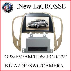 Buick 새로운 라크로스 (K-950)를 위한 차 DVD 플레이어