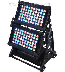 Fuerte de alta potencia LED de funcionamiento de la ciudad de la etapa de la luz de color