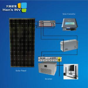8KW Home Sistema de Energia Solar