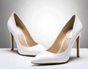 Las bombas de moda clásico de Tacón Zapatos de Vestir (HCY02-1751)