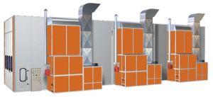 Spray Booth、BusまたはAuto大きいPainting Drying部屋