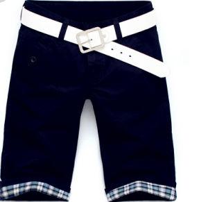 Pantaloni del carico del cotone di svago di alta qualità di modo