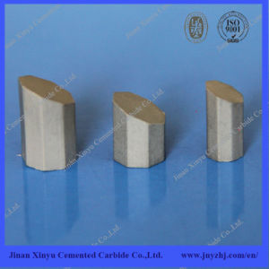 Well Drilling Machine Use Octangle Shape Carbide Tips