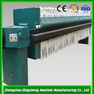 El filtro de aceite de la máquina del Dingsheng