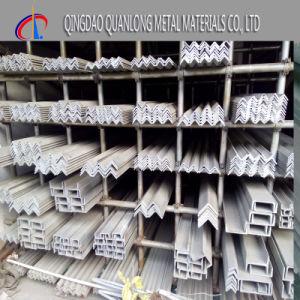 Prezzo d'acciaio galvanizzato di angolo di Euqal&Unequal del TUFFO caldo