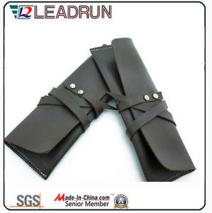 Vetro di Sun unisex polarizzato plastica del PC del capretto dell'acetato del metallo di sport di Sunglass di modo del metallo di legno della donna (GL60)