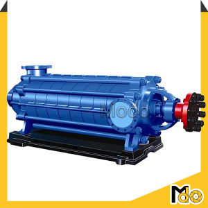 Langer Einleitung-Abstands-Hochdruckmehrstufenwasser-Pumpe