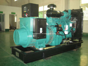 generatore diesel di 250kVA Cummins (50/60Hz)