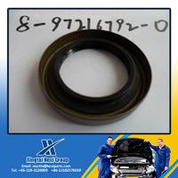 8-97216792-0 el sello de aceite NBR OEM de excelente calidad de proveedor de China sellos de goma