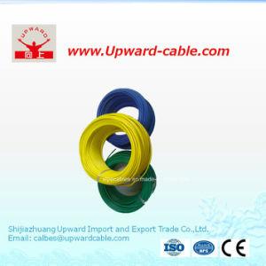 Bt 450/750V PVC cobre Fios isolados para usos eléctricos