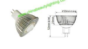 LED MR16 LED 3W Spot Light LED Bulb