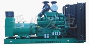 De Reeksen van de Generator van de Dieselmotor van de Reeks van Cummins (Macht Range200-2000KW)