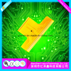 Smart Electronics Single-Layer LCD flexível FPC Fabricação de PCB
