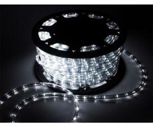 Indicatore luminoso IP65 di decorazione esterno della corda di natale del LED impermeabile