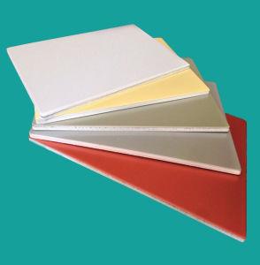 Comité van het Aluminium van de Binnenhuisarchitecturen van de Reeks van de Kleur van de Breedte van 1570mm het Lichte Samengestelde