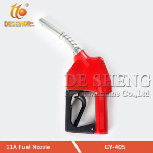 Aleación aluminio Automatic surtidor de combustible para el combustible Diesel dispensador surtidor de combustible