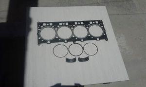 Chana、KinglongのYutongバスのためのCummins Engineの部品