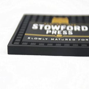 Оригинальность высоких стандартов качества 3D-ПВХ резиновые коврики бар