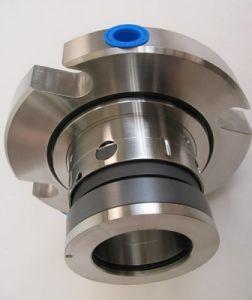 Legierter Stahl stellte Qualität Ksb Pumpen-Teil-mechanische Dichtung her