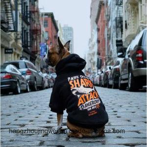 بالجملة باردة جديد تصميم محبوب منتوج يكسو كلب كلب ملابس نمو محبوب قطّ طبقة