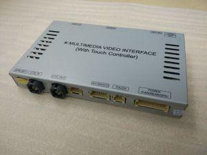 벤즈 W212 W204 Ntg4.5를 위한 인조 인간 6.0 영상 통합 GPS 항법