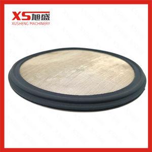 Tri pince FKM joint avec tamis à mailles en acier inoxydable 150