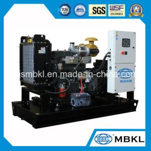 заводская цена небольшим напряжением Китайской торговой марки Weichai дизельного генератора 75квт/94квт