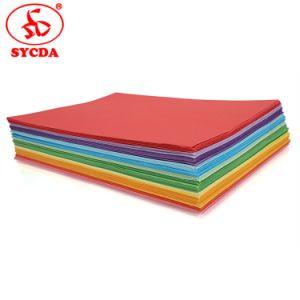 Artesanato Finos Origami papel colorido