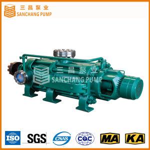 Trommel-waschende Pflanzenfluss-Goldförderung-Pumpe