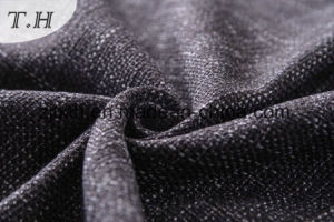 Imballaggio di tela del tessuto da arredamento in rullo