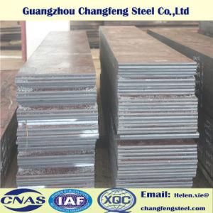 Trabalhos a quente de aço do molde 1.2344 / H13 a espessura da chapa de aço especial 8-70mm