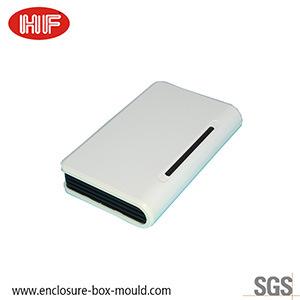 플라스틱 통신망 장치 쉘 아BS WiFi 대패 울안 프로젝트 상자 상자 통신망 쉘, 포좌, 관례