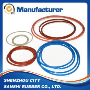 Aangepaste Bestand O-ring Op hoge temperatuur